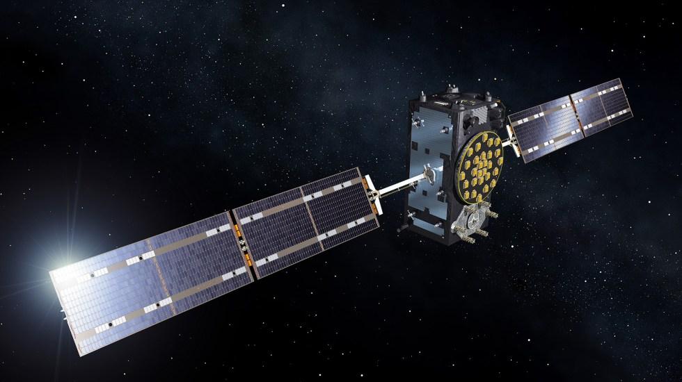 UNAM abre sede regional del centro de información satelital europeo Galileo - Sistema Satelital Galileo. Foto de UNAM