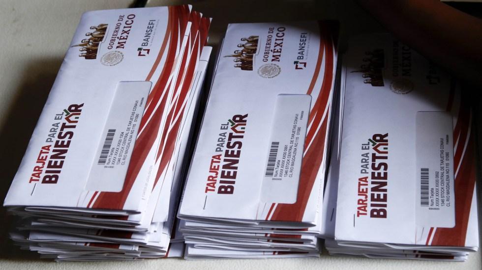 Alertan sobre fraudes relacionados con la Tarjeta para el Bienestar - Tarjeta para el Bienestar
