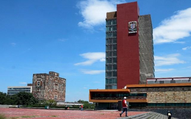 International Week UNAM 2021 concluye con millonaria participación - UNAM Torre de Rectoría