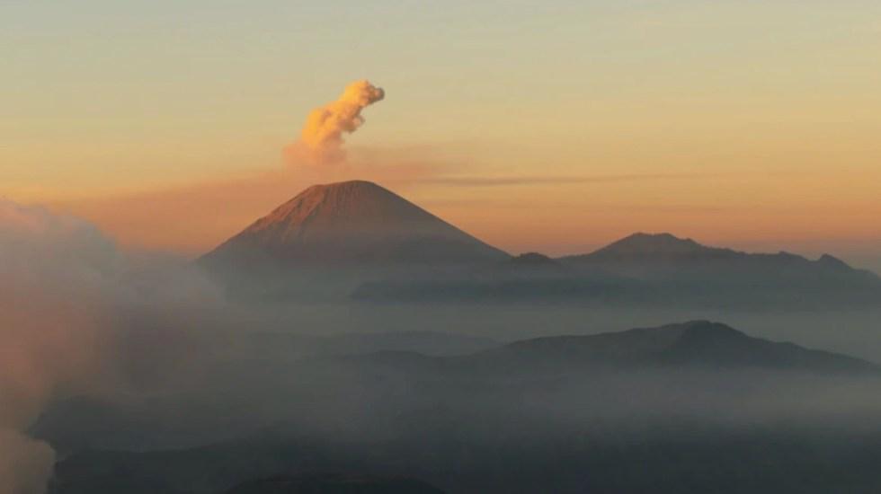 """Investigadores temen que """"enjambre"""" sísmico provoque nacimiento de un volcán - Investigadores temen que"""