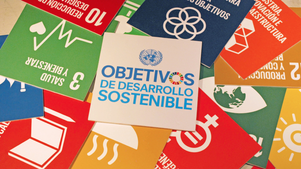Pandemia agrava retos de México para cumplir con la Agenda 2030 - Agenda 2030 México desarrollo sostenible