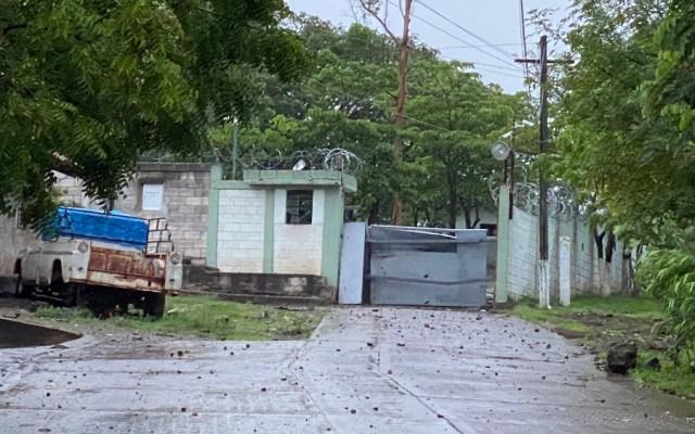 Autoridades lanzan nuevo operativo contra crimen organizado en Aguililla - Aguililla Michoacán cuartel