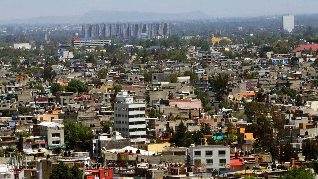 Científicos de la UNAM hallan en aire de CDMX bacterias que causan enfermedades respiratorias - Foto de UNAM