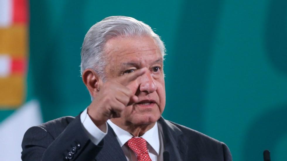 Mi objetivo en la vida no es acumular dinero: López Obrador - AMLO Lopez Obrador