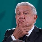 AMLO desconocía veda por consulta popular a expresidentes