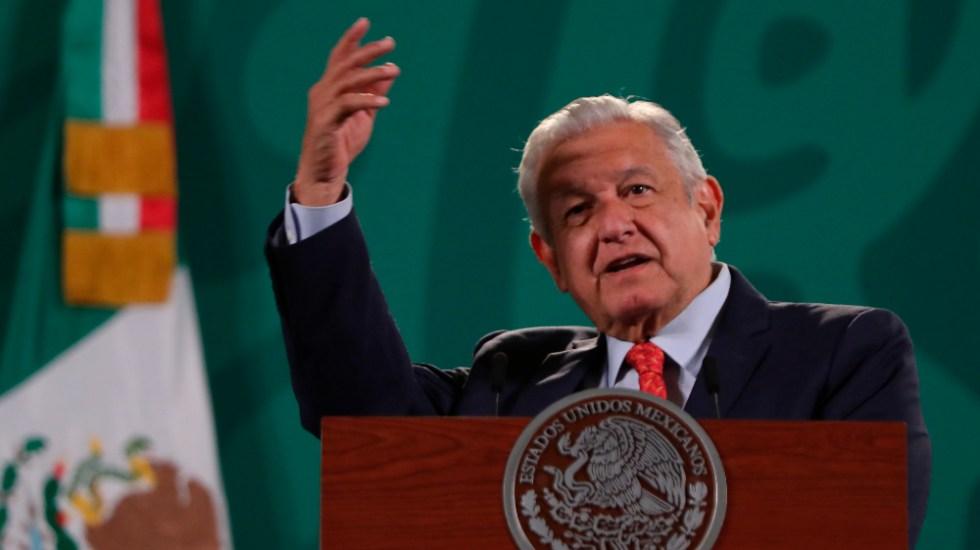 Campaña de no regreso a clases es contra nuestro movimiento: AMLO - AMLO Lopez Obrador mañanera medios clases