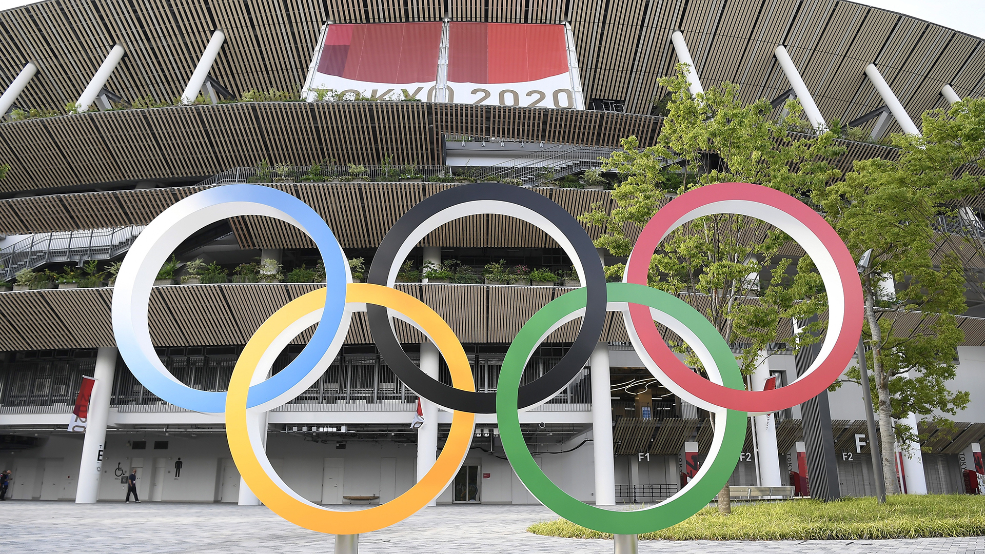 Tokio registra pico de nuevos casos a dos días de los Juegos Olímpicos