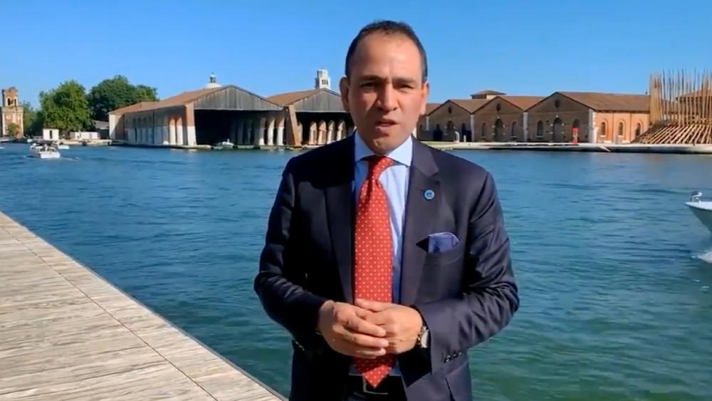 Es histórico acuerdo del G20 sobre impuesto mínimo global: Arturo Herrera - Arturo Herrera