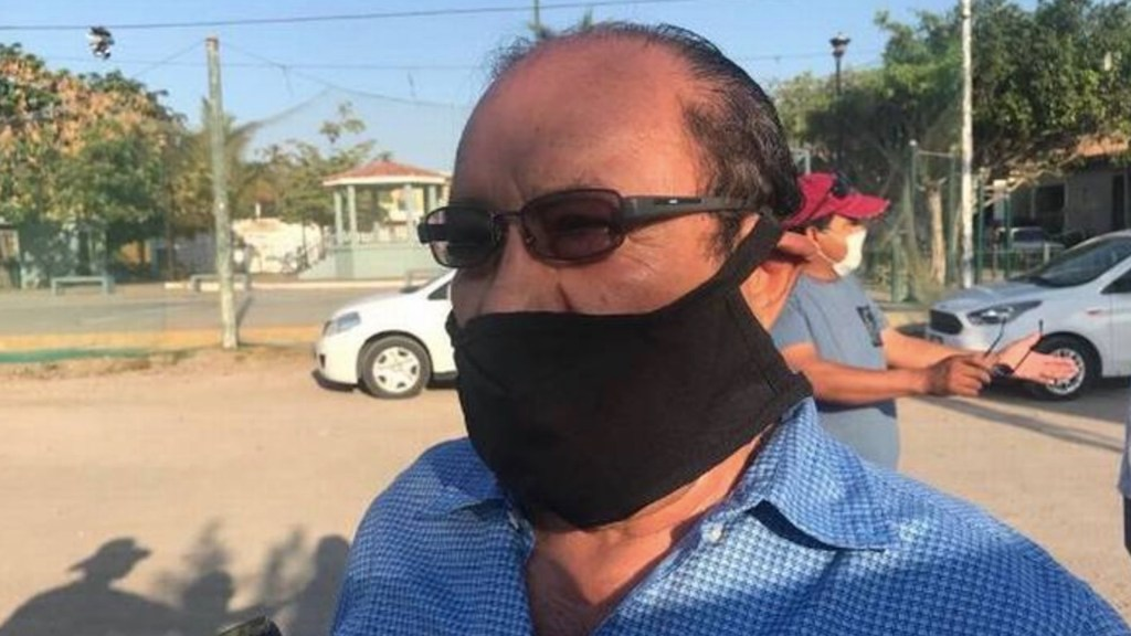 Asesinan a dirigente de Cámara pesquera de Sinaloa - Asesinan a dirigente de Cámara pesquera de Sinaloa. Foto de El Sol de Mazatlán