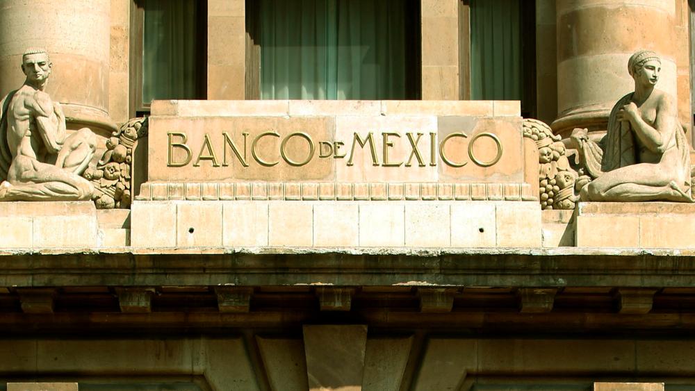 """Banxico ve una recuperación económica """"moderada e incompleta"""" - Banxico"""