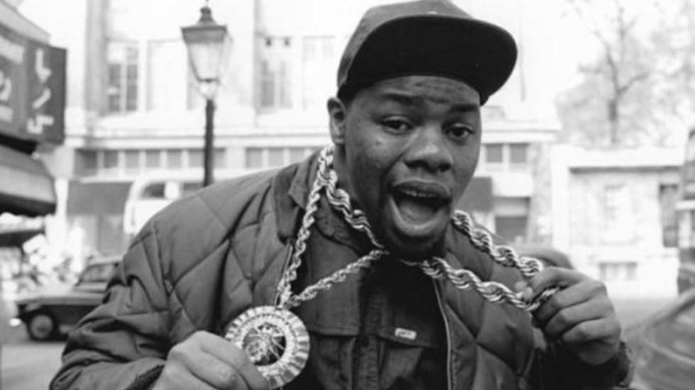 Murió Biz Markie, pionero del beatbox que popularizó 'Just a Friend' - Murió Biz Markie, pionero del beatbox que popularizó 'Just a Friend'. Foto de @llcoolj