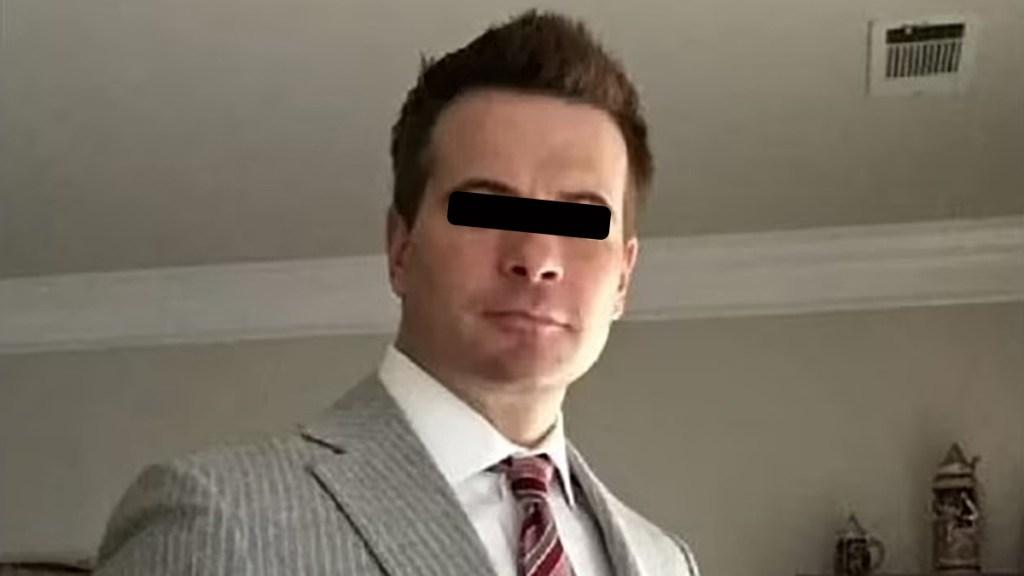 Extrabajador de la Embajada de EE.UU. en México se declara culpable por abuso sexual - Brian Jeffrey Raymond, extrabajador de la Embajada de Estados Unidos en México. Foto de FBI