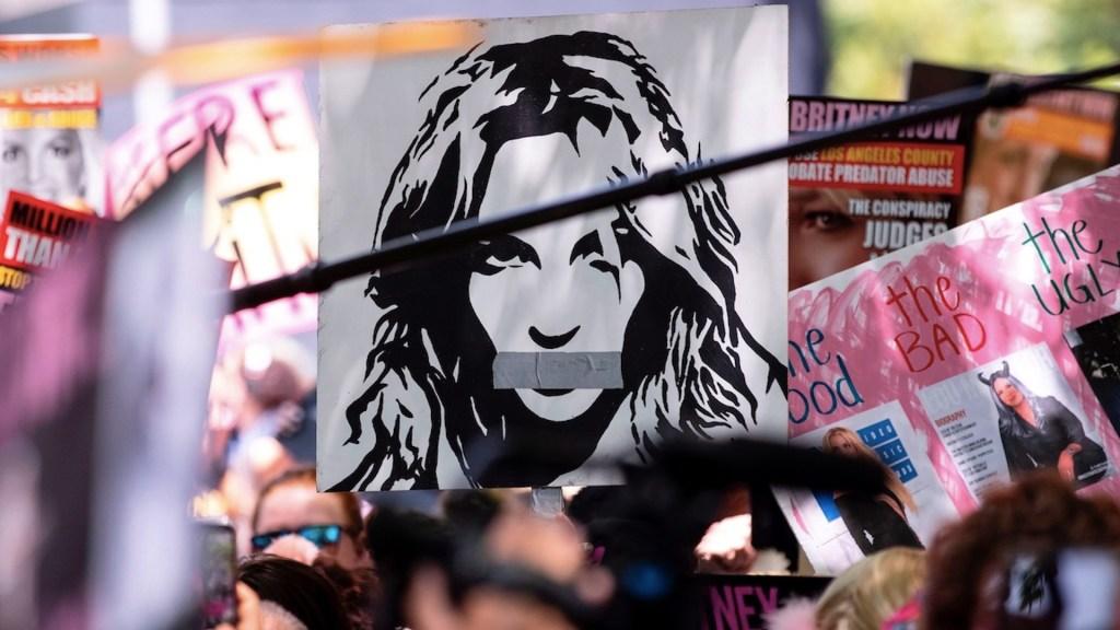 Britney Spears podrá contratar a su propio abogado - Britney Spears podrá contratar a su propio abogado. Foto de EFE