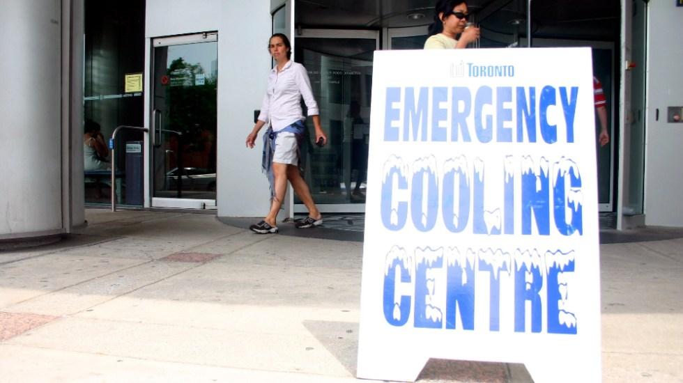 Ola de calor ha causado la muerte de al menos 500 personas en Canadá - Calor Canadá