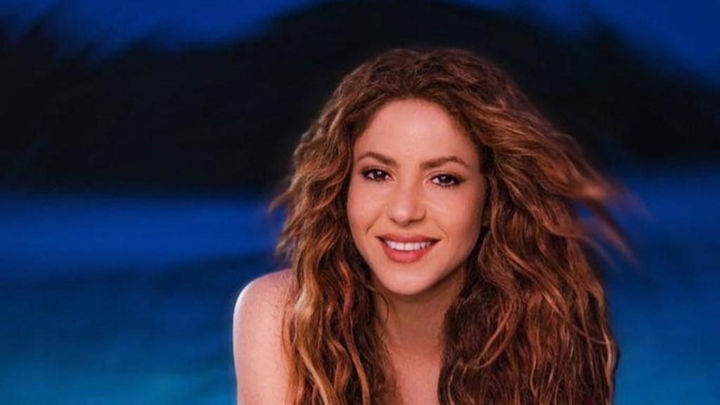 Juez de España determina llevar a juicio a Shakira por delitos fiscales - Foto de shakira