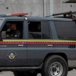 Continúan enfrentamientos entre autoridades y criminales en Caracas