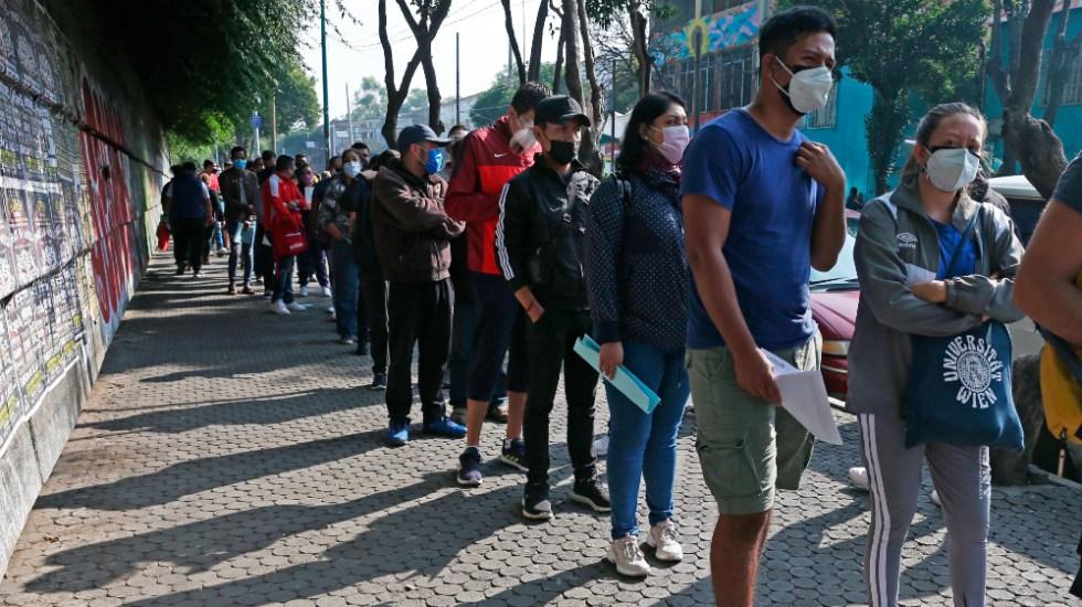 Seguirá CDMX, una semana más, en Semáforo Amarillo por COVID-19; aumentan hospitalizaciones - CDMX Ciudad de México coronavirus covid