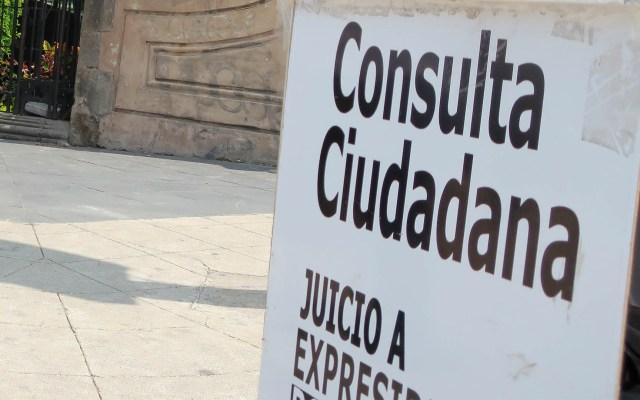INE y oposición serán responsables si fracasa la consulta popular: Morena - Consulta Ciudadana Juicio a expresidentes
