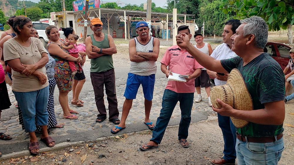 Alarman asesinatos contra defensores ambientales e indígenas en México