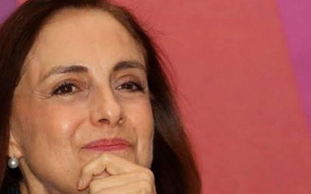Confirma Diana Bracho que ya firmó su voluntad anticipada - Diana Bracho