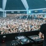 Hospitalizan al DJ alemán Boris Brejcha tras gira por México