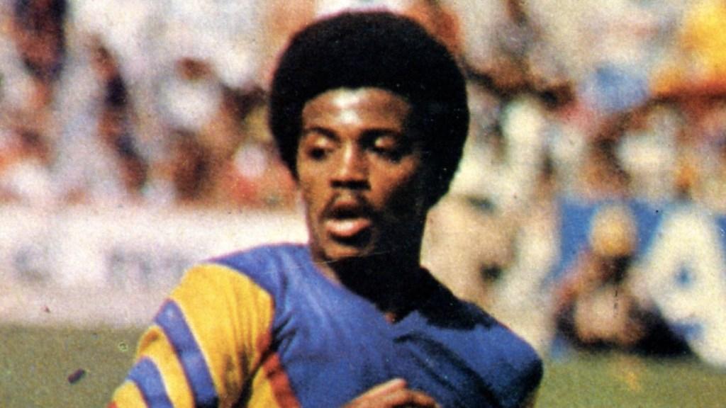 Geraldo Francisco dos Santos Javier Zizinho