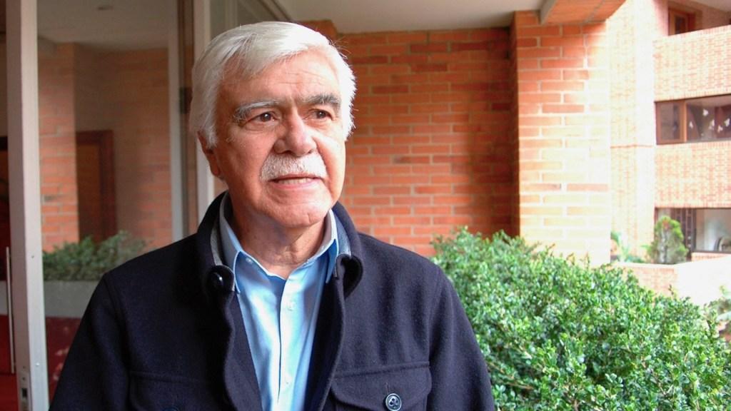 Murió el escritor y cronista colombiano Germán Castro Caycedo - Murió el escritor y cronista colombiano Germán Castro Caycedo. Foto de EFE