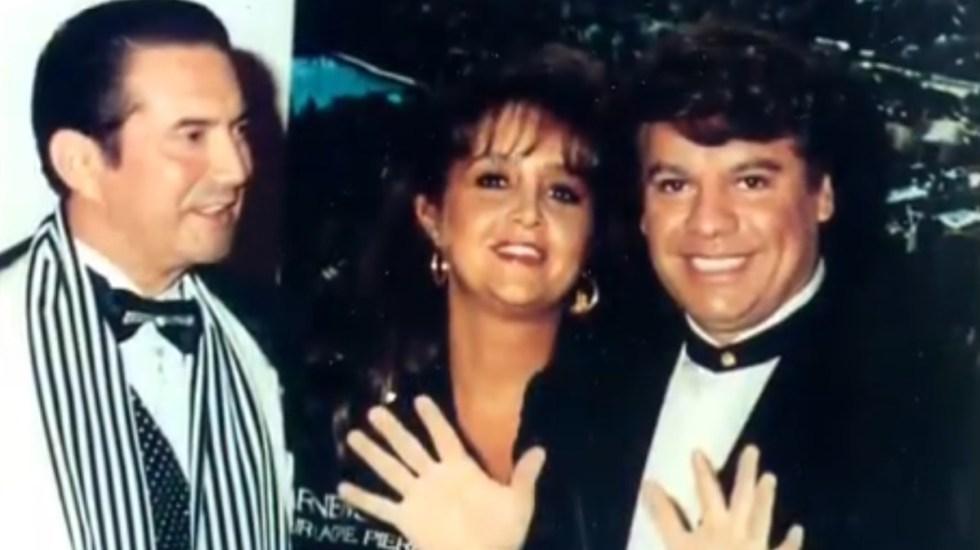 Murió Gloria Funtanet, creadora de la Plaza de las Estrellas - Gloria Funtanet