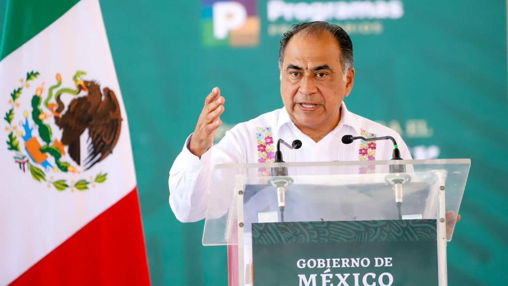 Entregaré un Guerrero con mucha gobernabilidad: Héctor Astudillo - Héctor Astudillo Guerrero