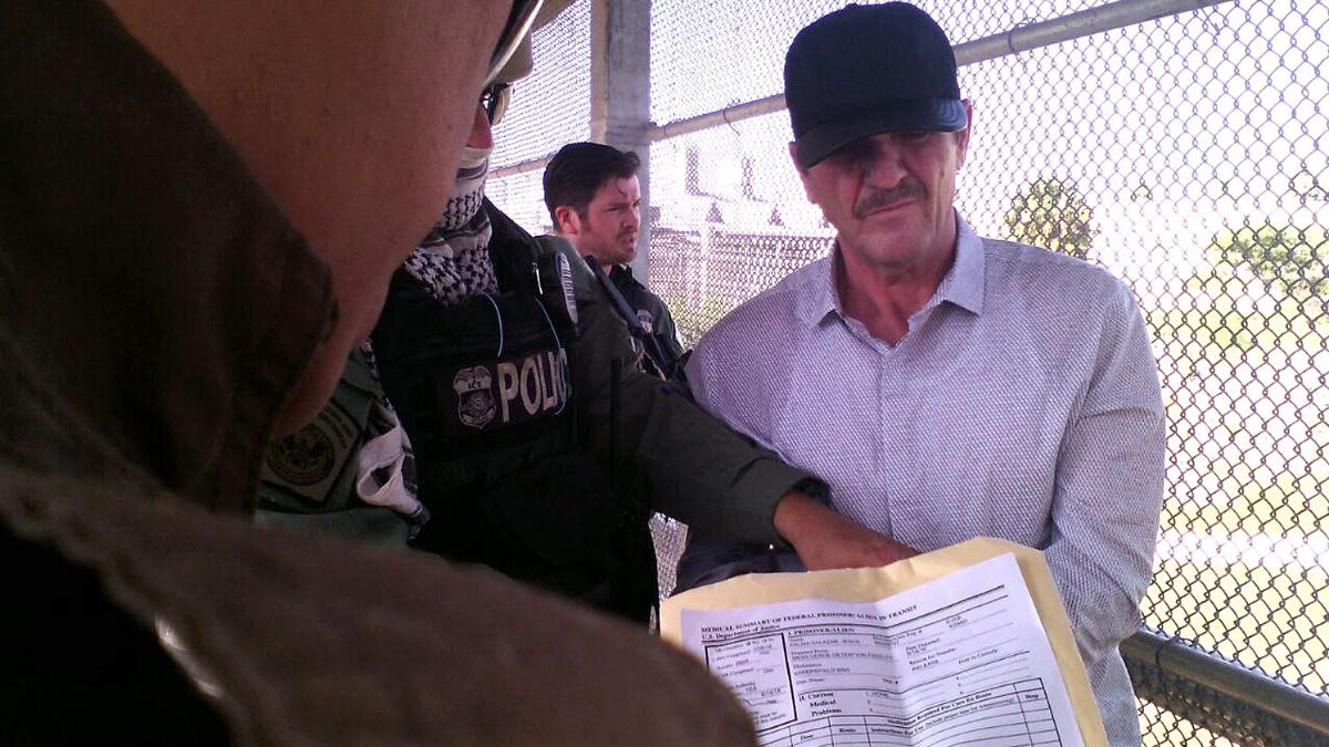 Héctor El Güero Palma