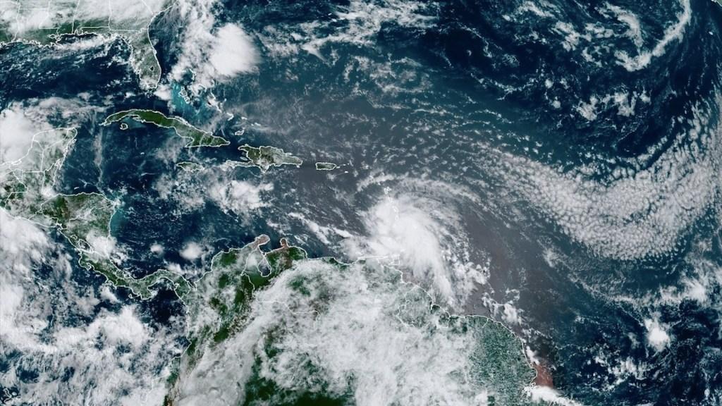 Unicef lista para prestar asistencia en el Caribe por el paso de Elsa - Unicef lista para prestar asistencia en el Caribe por el paso de Elsa. Foto de NHC