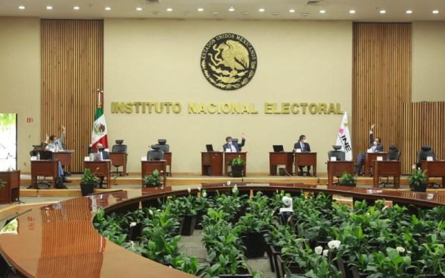 INE aprobará lineamientos sobre revocación de mandato el 27 de agosto - INE sesión reforma revocación de mandato