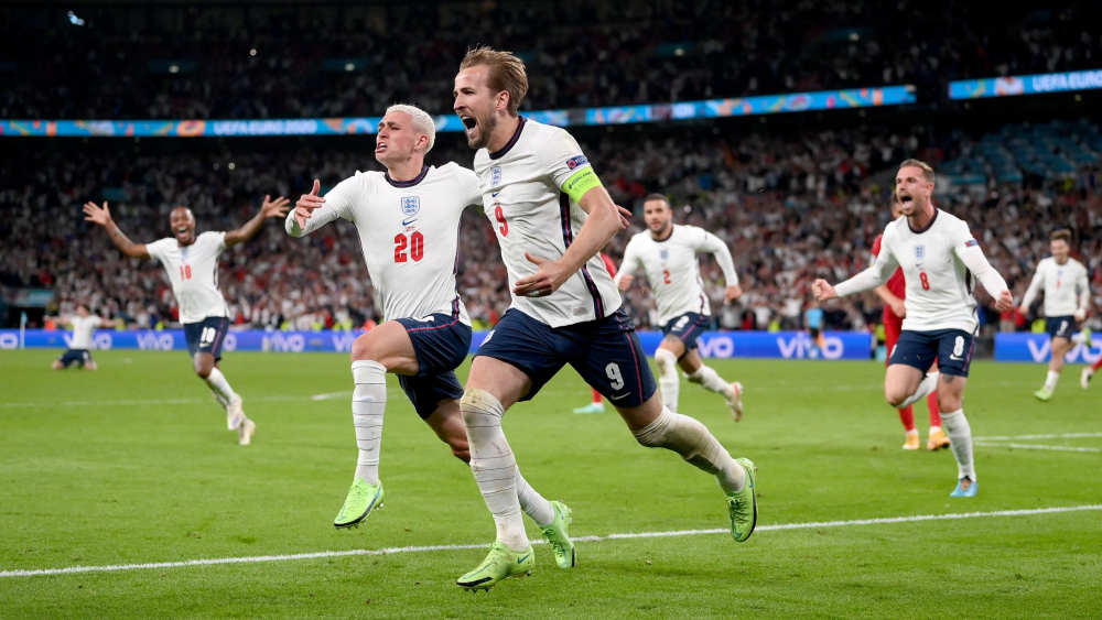 Inglaterra Harry Kane