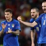 Italia es el primer finalista de la Eurocopa; derrota a España en penales