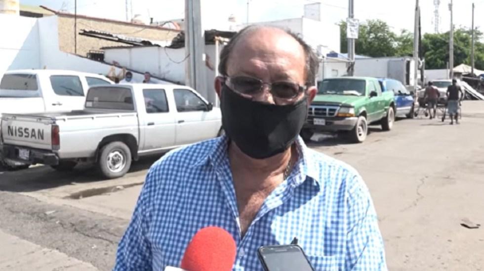 Hallan cuerpo de Jaime Osuna Magaña, líder de Canainpesca en Sinaloa - Jaime Osuna Magaña Canainpesca