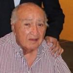 Murió a los 88 años el empresario 'Chucho' Arroyo