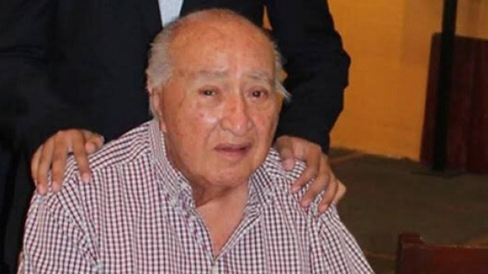 Murió a los 88 años el empresario 'Chucho' Arroyo - Jesús Arroyo Aguirre Chucho Arroyo