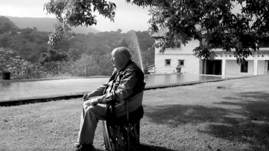 #Video Colaboradores rinden homenaje a Jesús 'Chucho' Arroyo - Jesús Chucho Arroyo empresario 2