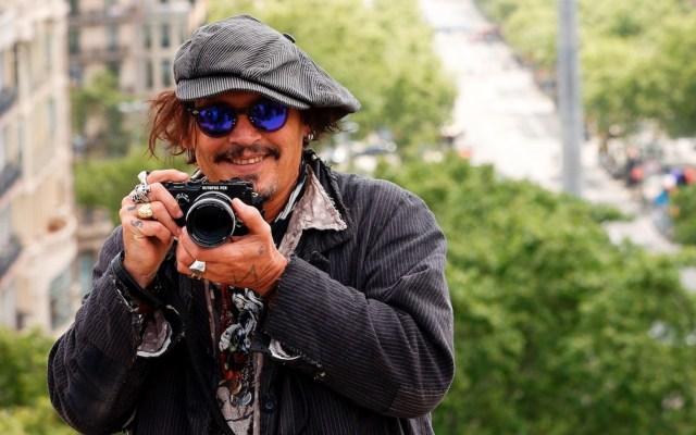 Johnny Depp gana demanda contra la Unión de Libertades Civiles - Johnny Depp gana demanda contra la Unión de Libertades Civiles. Foto de EFE