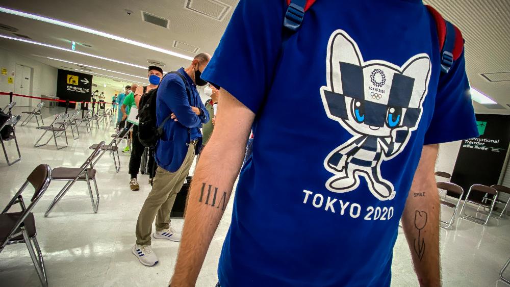 Organización de Tokio 2020 no descarta cancelación de JJ.OO. por COVID-19 - Juegos Olímpicos Tokio 2020 atletas pruebas