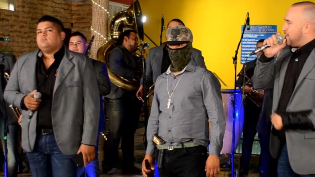 Asesinan a Néstor Valdez, vocalista de 'La Acelerada', en Sonora - La Acelerada banda vocalista cantante