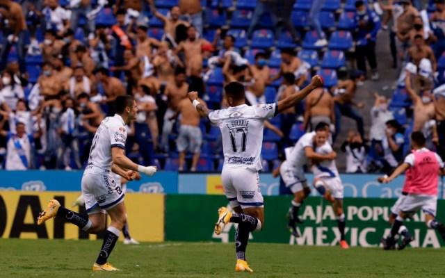 En la Liga MX no se va a tolerar el grito homofóbico: Mikel Arriola - Liga MX aficionados grito