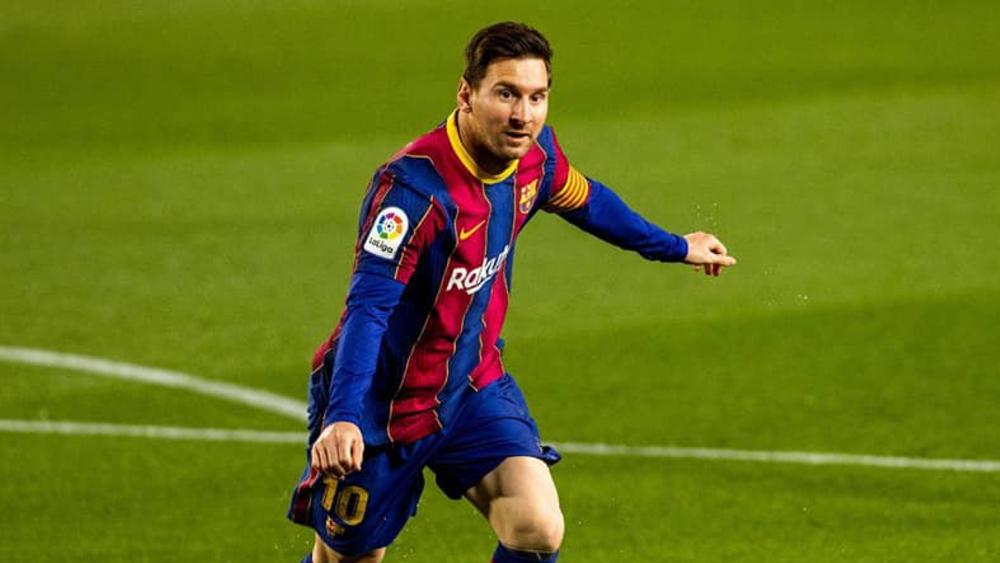 Los récords que a Messi aún le quedan por batir con el Barcelona - Lionel Messi Barcelona