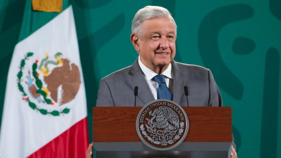 TEPJF determina que López Obrador violó imparcialidad en elecciones - López Obrador presidente Andrés Manuel