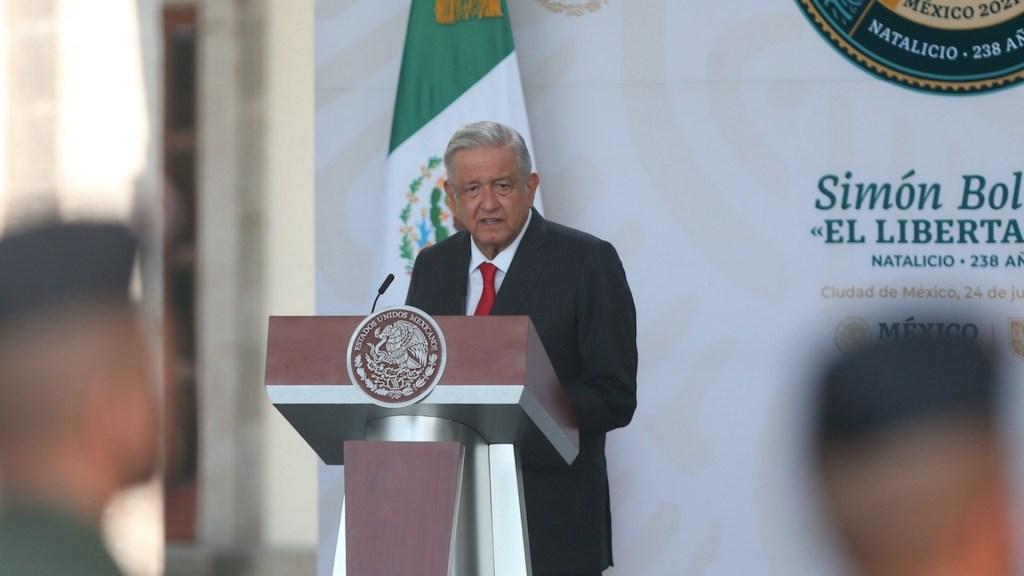 """Propone López Obrador crear en Latinoamérica """"algo semejante"""" a la UE - Propone López Obrador crear en Latinoamérica"""