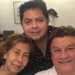 Muere José Manuel Zamacona, líder de 'Los Yonics' por COVID-19