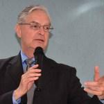 Hay un solo rector de la UDLAP y soy yo, aclara Luis Ernesto Derbez