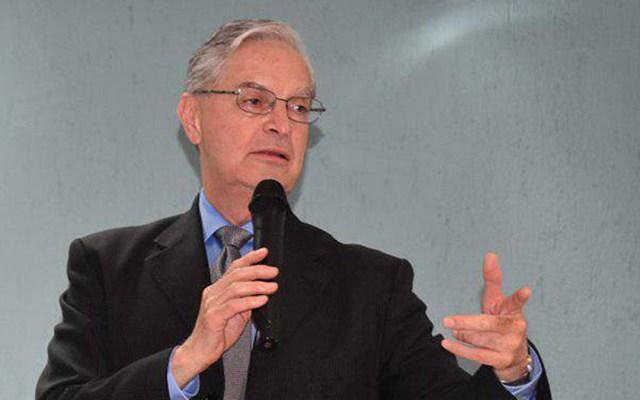 Hay un solo rector de la UDLAP y soy yo, aclara Luis Ernesto Derbez - Luis Ernesto Derbez