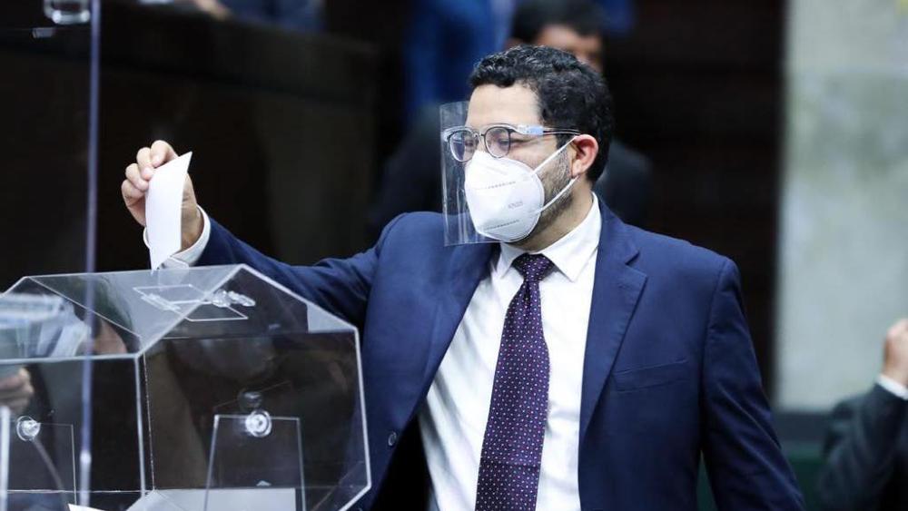 Martí Batres: Es importante relación e interlocución con oposición para gobernabilidad en CDMX - Martí Batres