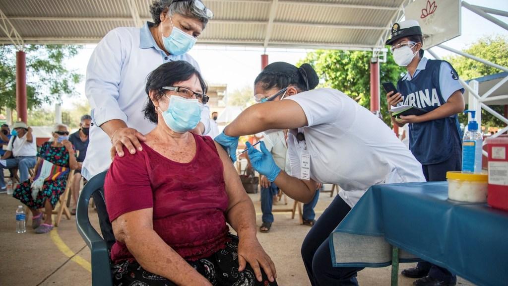 Fuera de control la pandemia; en las últimas horas 15 mil 198 casos y 397 muertes por COVID-19 en México - México COVID-19 coronavirus